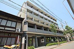 アクアプレイス京都東寺[105号室]の外観