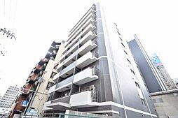 南堀江アパートメント グランデ[7階]の外観