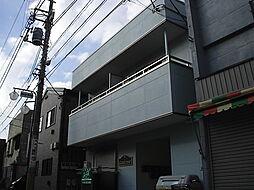 ゴールドクレスト(安心の2階、角部屋)[2階]の外観
