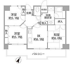 ロワールマンションロゼ吉塚