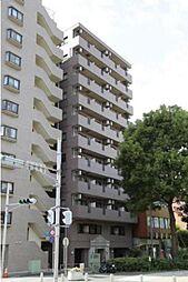 神奈川県横浜市中区万代町3丁目の賃貸マンションの外観