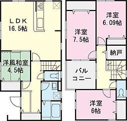 横浜市磯子区洋光台1丁目 新築分譲住宅
