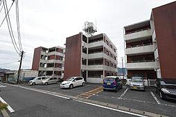 福岡県北九州市若松区宮丸2丁目の賃貸マンションの外観