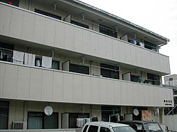 平木ハウス[202号室]の外観