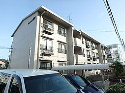 サンシャイン濱田[1階]の外観