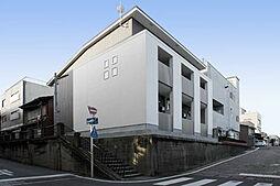 キャッスルシンラク(Castle Shinraku)[2階]の外観