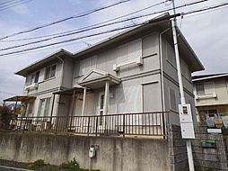 [テラスハウス] 奈良県奈良市神功5丁目 の賃貸【奈良県 / 奈良市】の外観