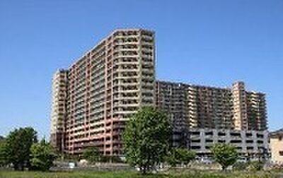周辺に高い建物がないため、眺望良好です!,3LDK,面積70.91m2,価格2,280万円,つくばエクスプレス みらい平駅 徒歩1分,,茨城県つくばみらい市陽光台1丁目1-2