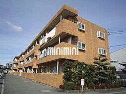 パークハイム カトウ[1階]の外観