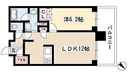 池下駅 16.8万円