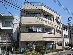 UNOマンション[2階]の外観