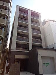SUN COMODE[5階]の外観
