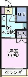 茶屋ヶ坂駅 2.1万円