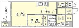 博多駅 7.4万円