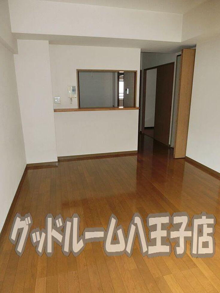居間(セザール京王八王子の写真 お部屋探しはグッドルームへ)