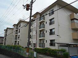 マンション(西山天王山駅から徒歩10分、2LDK、580万円)