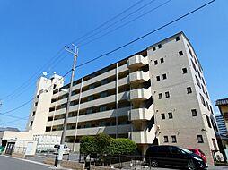 長谷川レジデンス[3階]の外観