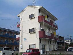 久世アパートB棟[301号室]の外観