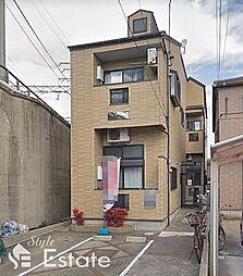 東枇杷島駅 3.9万円