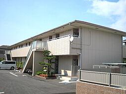 ミヤコピア高松[105号室]の外観