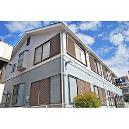 アネックス横浜[202号室]の外観