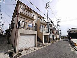 [タウンハウス] 兵庫県神戸市垂水区泉が丘5丁目 の賃貸【兵庫県 / 神戸市垂水区】の外観