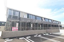 JR山陽本線 北長瀬駅 徒歩25分の賃貸アパート