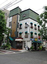 赤坂ビル[4F号室]の外観