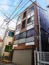 神奈川県横浜市西区伊勢町1丁目の賃貸マンションの外観