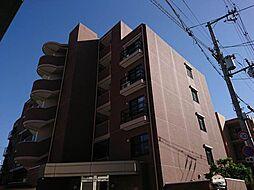 大阪府大阪市西淀川区花川2丁目の賃貸マンションの外観