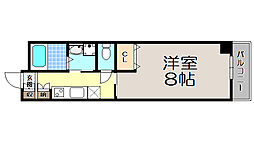 叡山電鉄叡山本線 茶山駅 徒歩3分