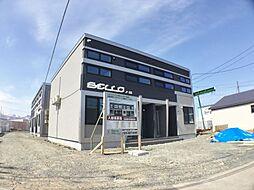 BELLO S−II[203号室]の外観