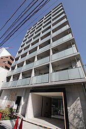 クレイシア西横浜グランカリテ[9階]の外観