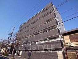 フラッティ円町北[108号室]の外観