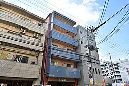 ディーシモンズ神戸[5階]の外観