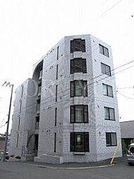 パルコート美乃家[2階]の外観