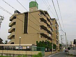 フィアテル岸和田[604号室]の外観