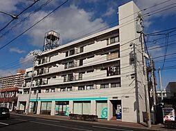クレセール八本松[4階]の外観