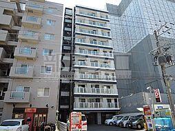 BlancNoir N13.exe ブランノワールエヌ13エグゼ[6階]の外観