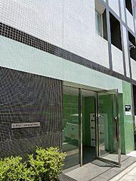 東京都中央区湊3丁目の賃貸マンションの外観写真