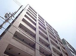 リッツ新大阪南[6階]の外観