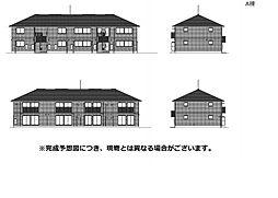 中津駅 7.1万円