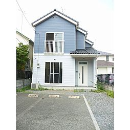 [一戸建] 東京都国分寺市新町 の賃貸【/】の外観