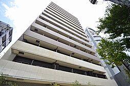 スワンズシティ堂島川[9階]の外観