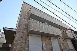 JR山手線 高田馬場駅 徒歩5分の賃貸アパート