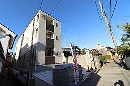 JR東海道・山陽本線 岸辺駅 徒歩8分の賃貸アパート