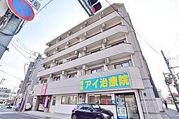 コーポ産興桜台II[5階]の外観