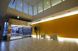レジディア東桜II[10階]の外観