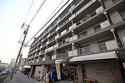 啓周ビル[2階]の外観
