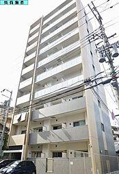 La CASA京橋[6階]の外観